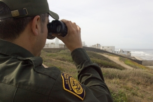 Customs and Border Patrol photo