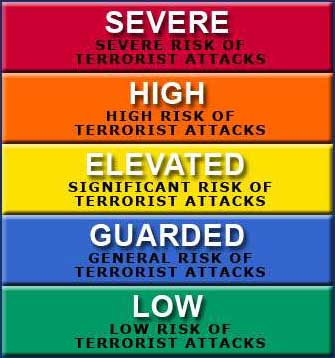 a description of the effects that terrorism has had on homeland security The impact terrorism has had on impact terrorism has had on american culture since 9 such as the department of homeland security whose role was to.