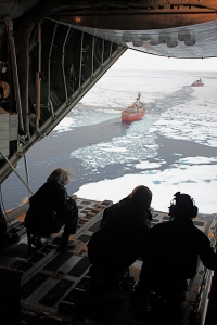 Coast Guard photo by Air Station Kodiak