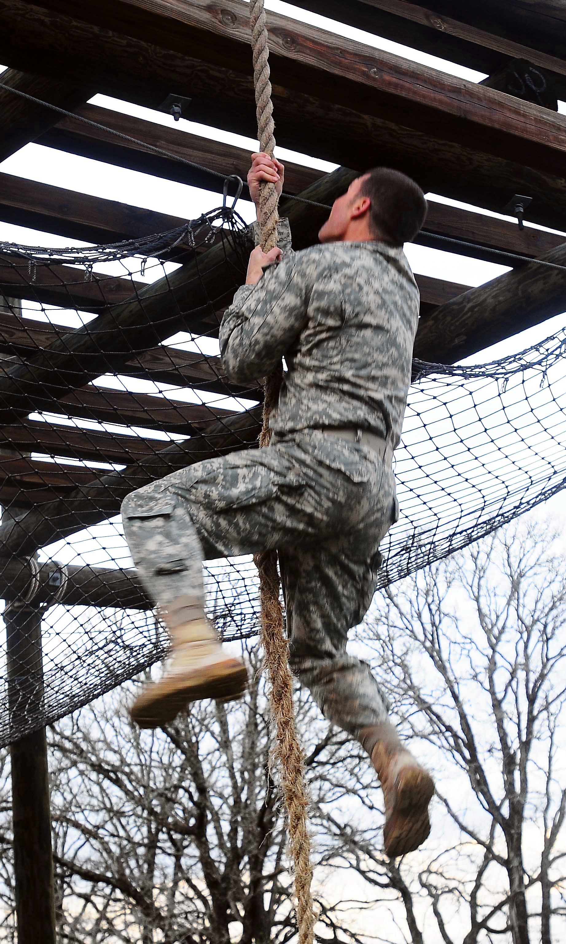 Army training | 4GWAR