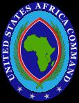 AFRICOM's emblem