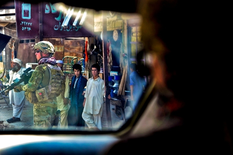 (U.S. Air Force photo by Staff Sgt. Jonathan Lovelady)