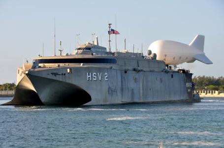 Defense Dept. photo by Lt. Cmdr. Corey Barker, U.S. Navy