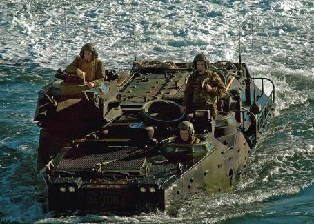 (U.S. Marine Corps photo)