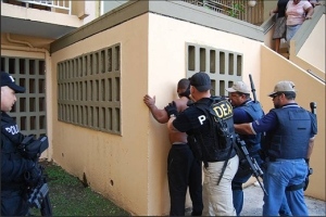 Drug Enforcement Administration photo