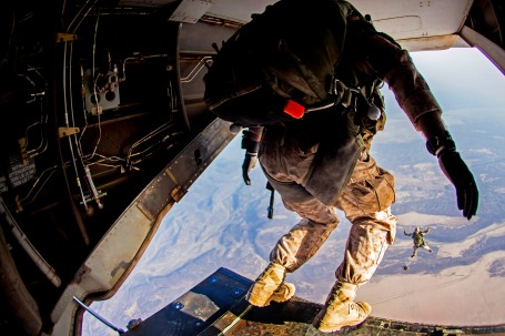 (U.S. Marine Corps photo by Sgt. Christopher Q. Stone)