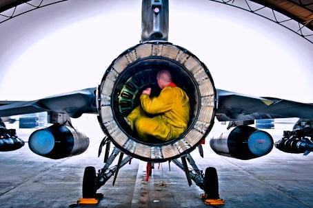 (U.S. Air Force photo by Senior Airman Scott Saldukas)