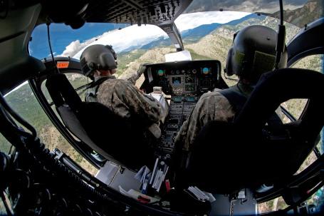 U.S. Army photo by Sgt. 1st Class Jon Soucy