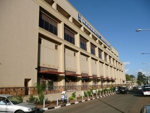 Nairobi Westgate Mall (2007 photo by Rotsee via Wikipedia)