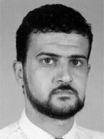 Anas al Liby (FBI photo via Wikipedia)