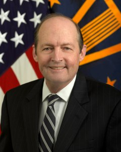 Michael Sheehan (Defense Dept. photo)