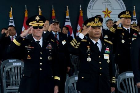 Defense Dept.  photo by U.S. Navy Petty Officer 1st Class Daniel Hinton