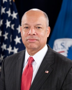 DHS Secretary Jeh Johnson (DHS photo)