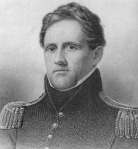 Winfield Scott during the War of 1812 (Image via Wikipedia)