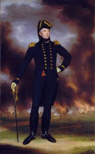 Rear Adm. George Cockburn (Royal Museums Greenwich)