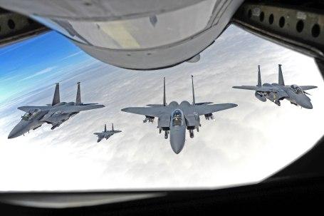 U.S. Air Force photo by Senior Airman John Nieves Camacho