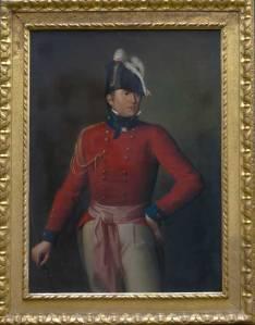 Major General Robert Ross (National Portrait Gallery Website)