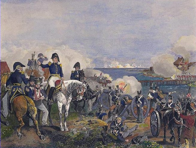 an analysis of the significance of the war of 1812 for canada When the war of 1812 first broke out, the fighting centered on the border between the united states and canada, then a british colony before long, however, other fronts had opened up, including .