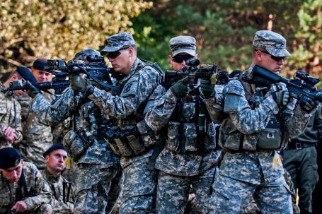 U.S. Army photo by Spc. Joshua Leonard