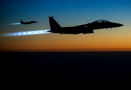 (U.S. Air Force photo by Senior Airman Matthew Bruch