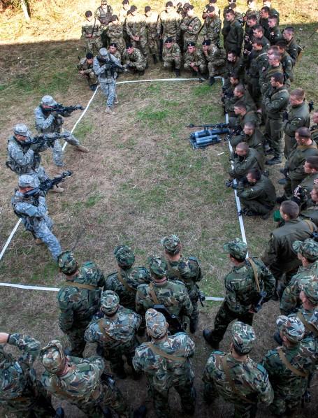 U.S. Army photo by Specialist Joshua Leonard