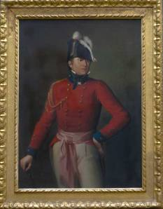 British Major General Robert Ross