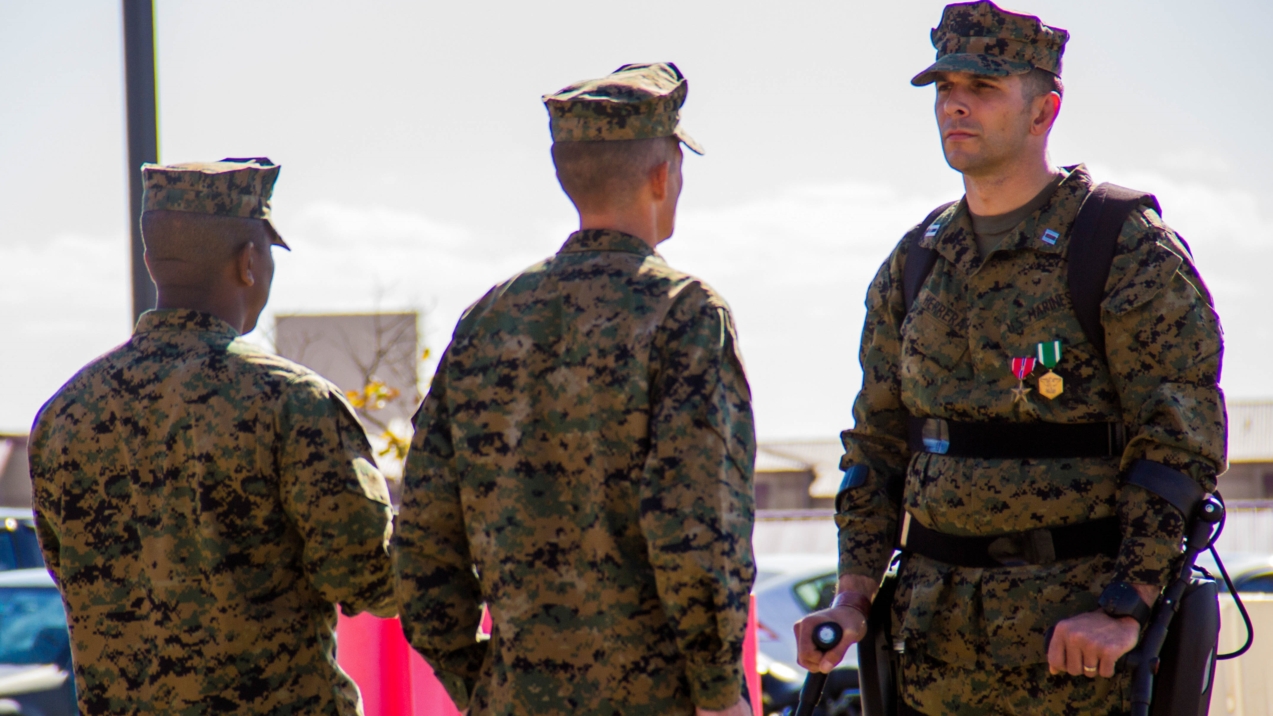 how to join the marines as an officer