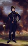 Rear Admiral Sir George Cockburn
