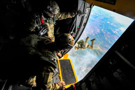 U.S. Air Force photo by Senior Airman Christopher Callaway