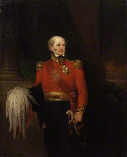 Sir John Lambert (UK National Portrait Gallery)
