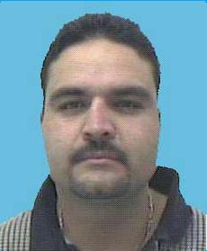 Jesus Salas Aguayo  (DEA Photo)