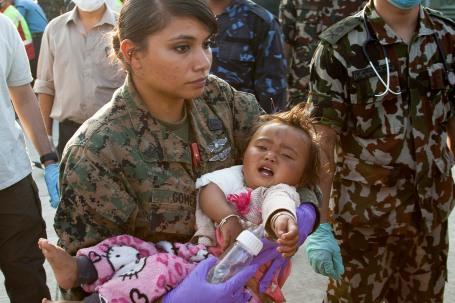 U.S. Marine Corps photo by Gunnery Sgt. Ricardo Morales