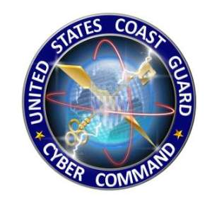 U.S. Coast Guard Cyber Command Seal