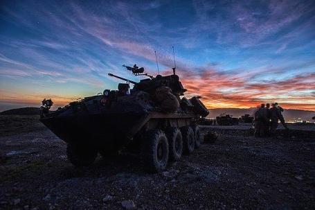 U.S. Marine Corps photo