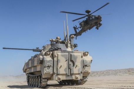 FRIFO 7-28-2017 Stryker Apache